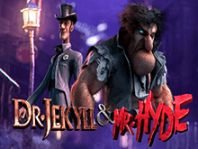 Dr. Jekyll & Mr. Hyde